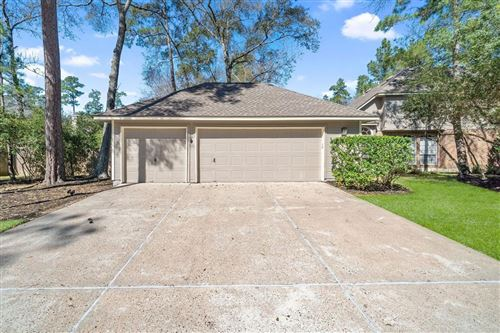 Photo of 51 Stardust Place, The Woodlands, TX 77381 (MLS # 68189301)