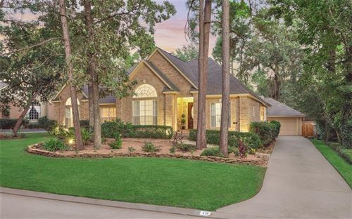 Photo of 19 Gate Hill Drive, The Woodlands, TX 77381 (MLS # 89638301)