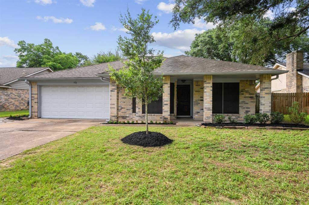 5722 Village Way Drive Drive, Katy, TX 77493 - MLS#: 11888301