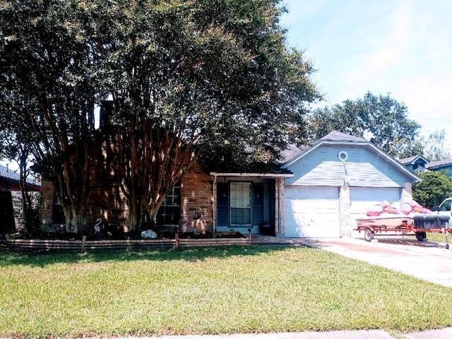 16830 Carbridge Drive, Houston, TX 77084 - #: 39362301