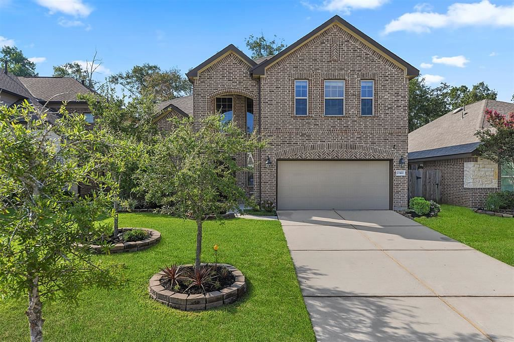 Photo for 23422 Banks Mill Drive, New Caney, TX 77357 (MLS # 54989301)