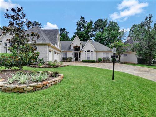Photo of 132 W Pines Drive, Montgomery, TX 77356 (MLS # 35409302)
