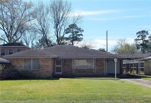 Photo of 2223 Hialeah Drive, Houston, TX 77018 (MLS # 77587302)
