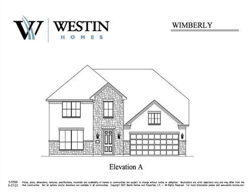 Photo of 23700 Crossworth Drive, New Caney, TX 77357 (MLS # 93532302)