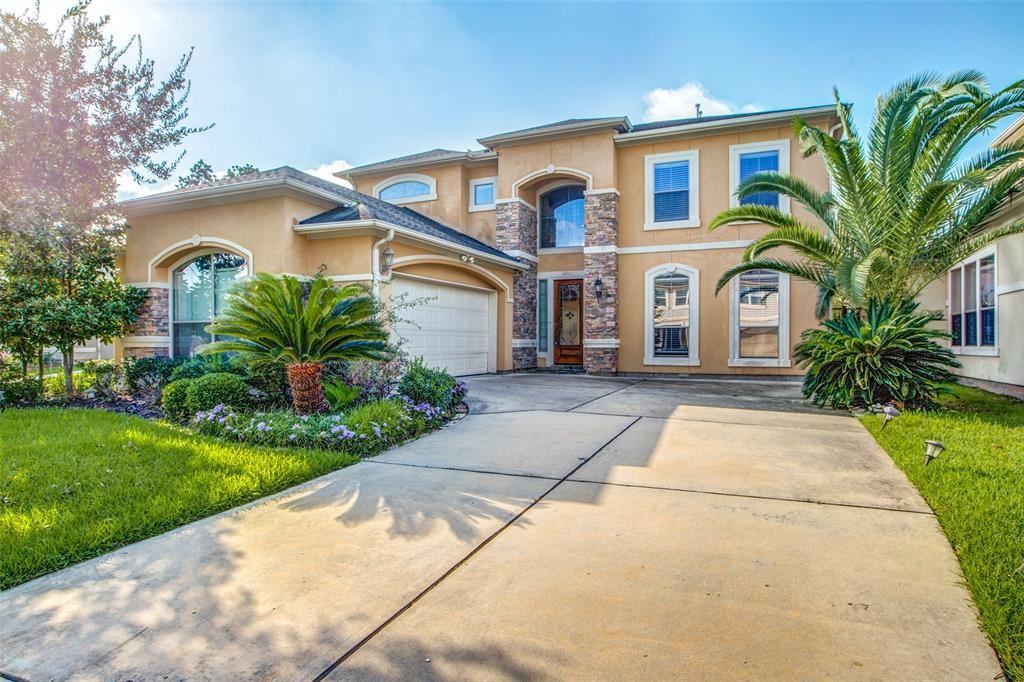 14311 Kingston Cove Lane, Houston, TX 77077 - #: 39317302