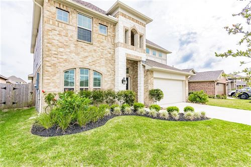 Photo of 4828 La Piedra Lane, League City, TX 77573 (MLS # 15634303)