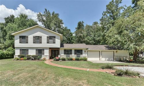 Photo of 31007 Green Tree Road, Magnolia, TX 77354 (MLS # 16652303)