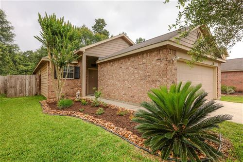 Photo of 9719 Gulfstream Drive, Conroe, TX 77303 (MLS # 42557303)