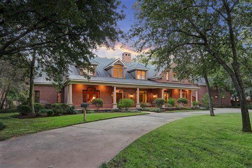 Photo of 402 Timberwilde Lane, Houston, TX 77024 (MLS # 54662303)