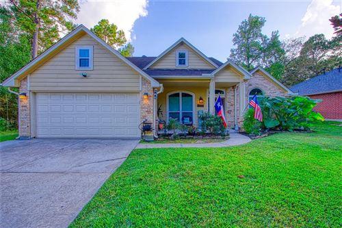 Photo of 19015 Forest Ridge Drive, Magnolia, TX 77355 (MLS # 70280303)