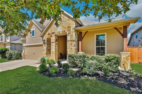 Photo of 10307 Mayberry Heights Drive, Cypress, TX 77433 (MLS # 81211303)