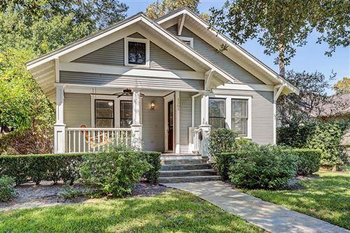 Photo of 1303 Tulane Street, Houston, TX 77008 (MLS # 96956303)