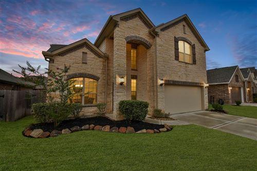 Photo of 18715 Laurel Hills Drive, New Caney, TX 77357 (MLS # 79124304)