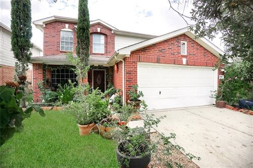 Photo of 5727 Highbury Court, Houston, TX 77084 (MLS # 98271304)