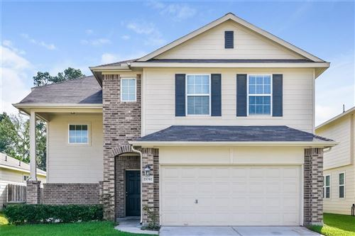Photo of 23702 Maple View Drive, Spring, TX 77373 (MLS # 28622305)