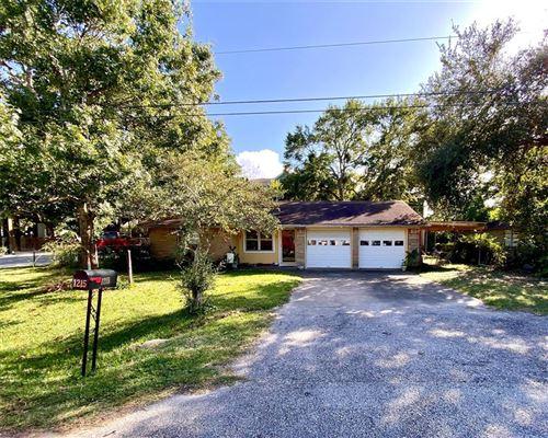 Photo of 1215 Esther Street, Kemah, TX 77565 (MLS # 36547305)