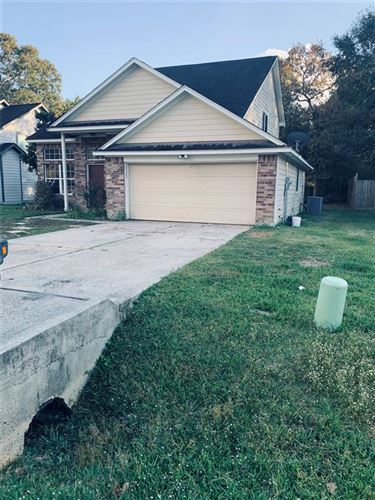 Photo of 16460 Ryan Guinn Way, Conroe, TX 77303 (MLS # 64543305)