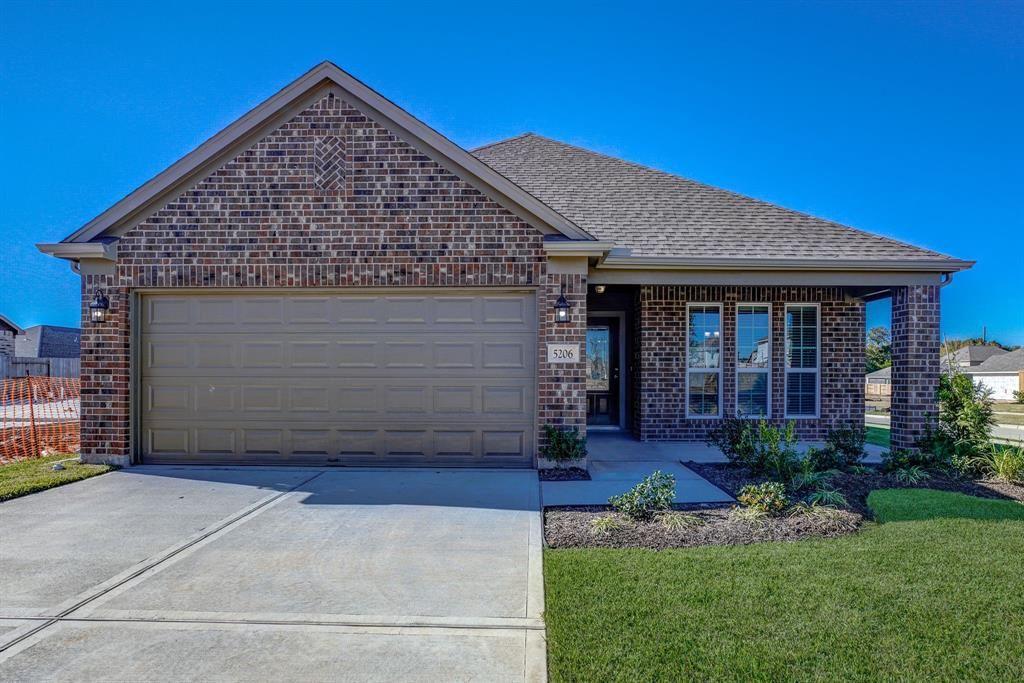116 Highland Prairie Way, Waller, TX 77484 - MLS#: 21243305
