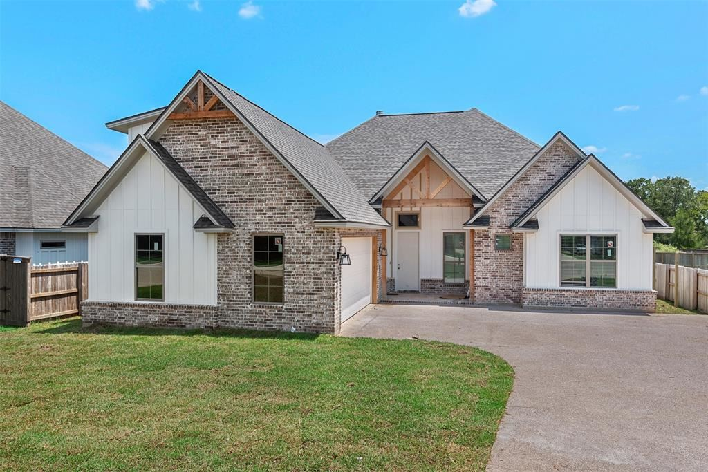 1709 Blanco Bend Drive, College Station, TX 77845 - MLS#: 26227305