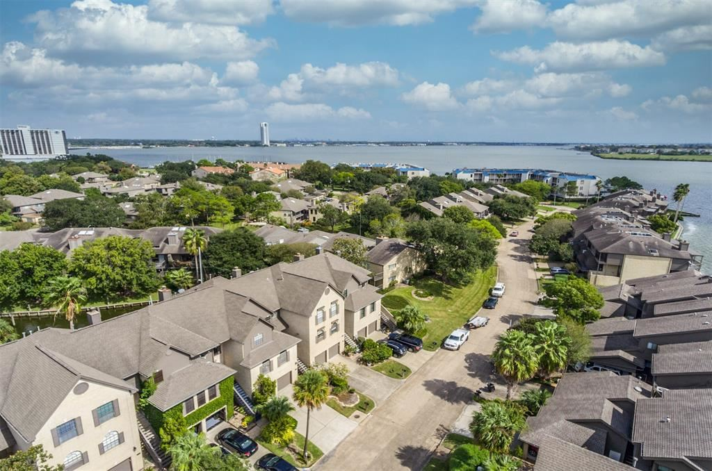 2727 Lighthouse Drive, Houston, TX 77058 - MLS#: 95892305