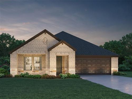 Photo of 20015 Morgan Shores Drive, Cypress, TX 77433 (MLS # 32512306)