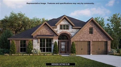 Photo of 720 Bronze Trace Drive, Montgomery, TX 77316 (MLS # 4985306)