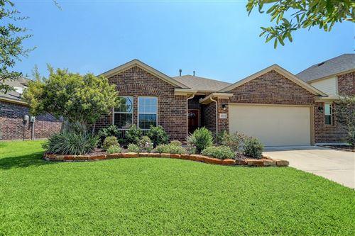 Photo of 3863 Oakmist Bend Lane, Spring, TX 77386 (MLS # 56679306)