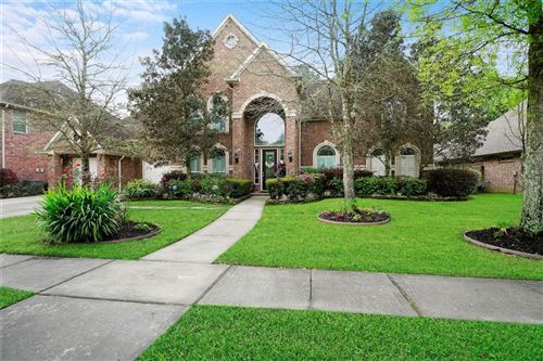 Photo of 14227 Norhill Pointe Drive, Houston, TX 77044 (MLS # 77172306)