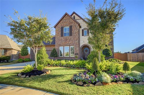 Photo of 28915 Concan Crossing Court, Katy, TX 77494 (MLS # 78384306)