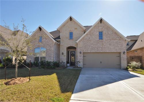 Photo of 2308 Shallow Creek Lane, Friendswood, TX 77546 (MLS # 83053306)