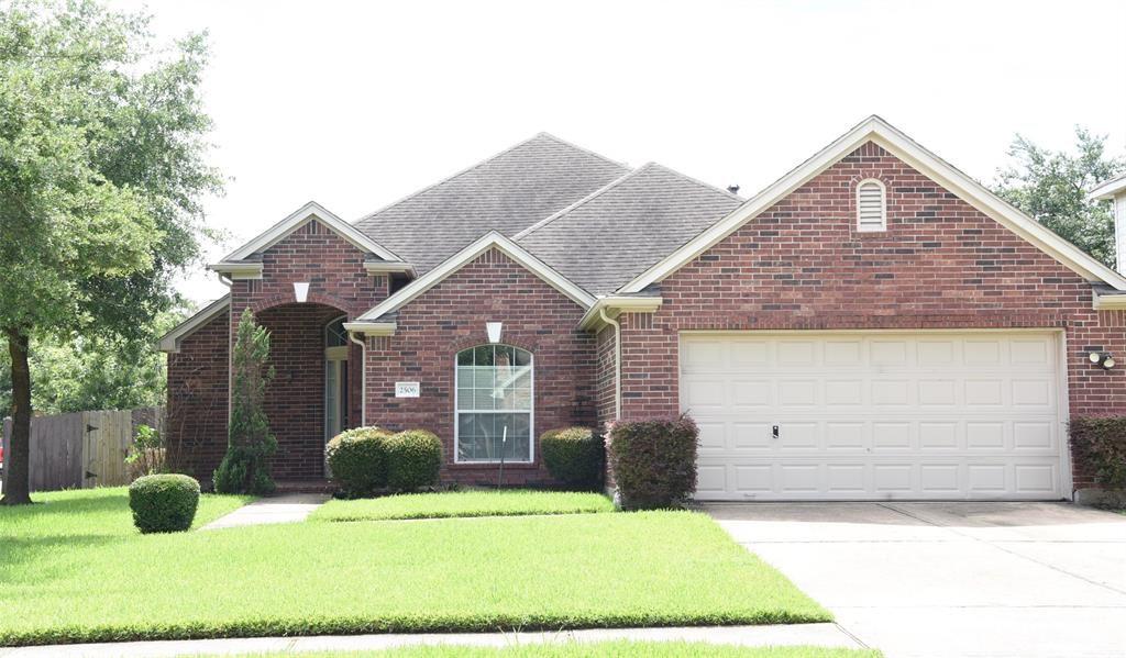 2506 Suncreek Lane, Pearland, TX 77584 - MLS#: 76525306