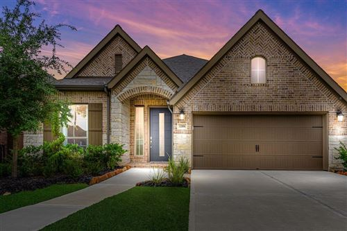 Photo of 12806 Fernbank Forest Drive, Humble, TX 77346 (MLS # 30244307)