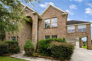Photo of 11303 N Country Club Green Drive, Tomball, TX 77375 (MLS # 85500307)