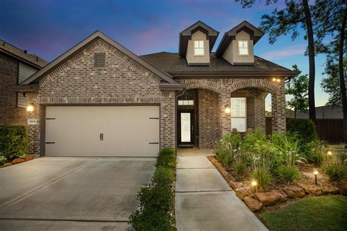 Photo of 16842 Olympic National Drive, Humble, TX 77346 (MLS # 87151307)