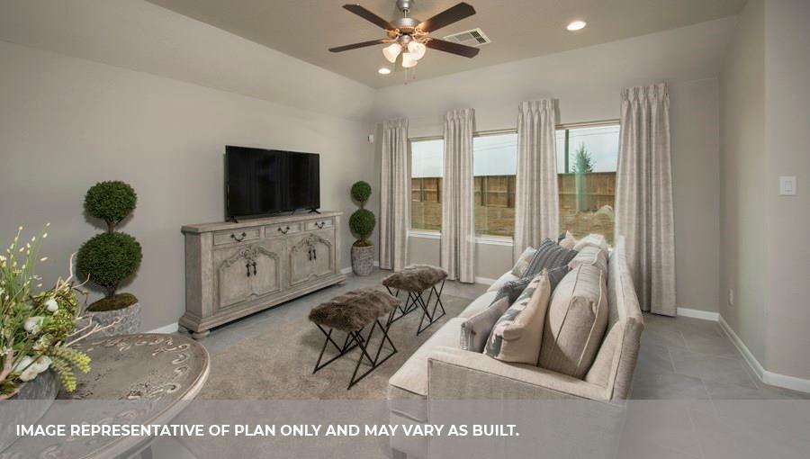 21134 Albany Landing Lane, Richmond, TX 77407 - #: 34007307