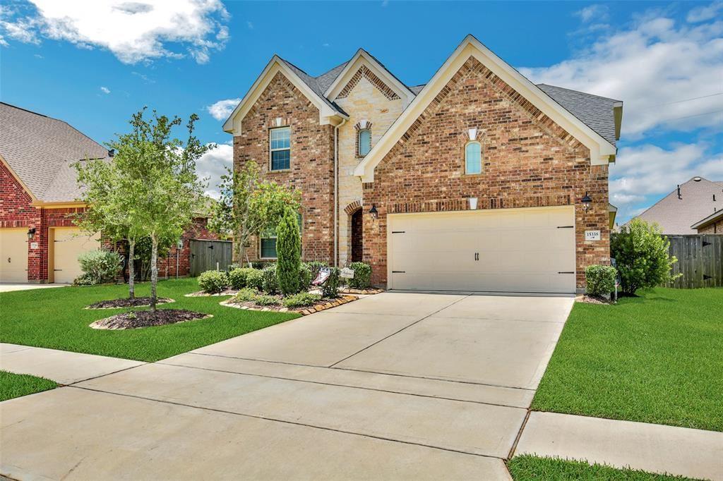 15338 Ashbrook Dove Lane, Cypress, TX 77429 - #: 38265307