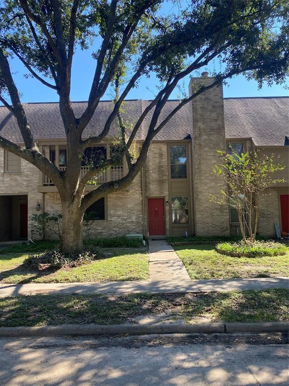 Photo for 6456 Kentwick Drive, Houston, TX 77084 (MLS # 41252307)