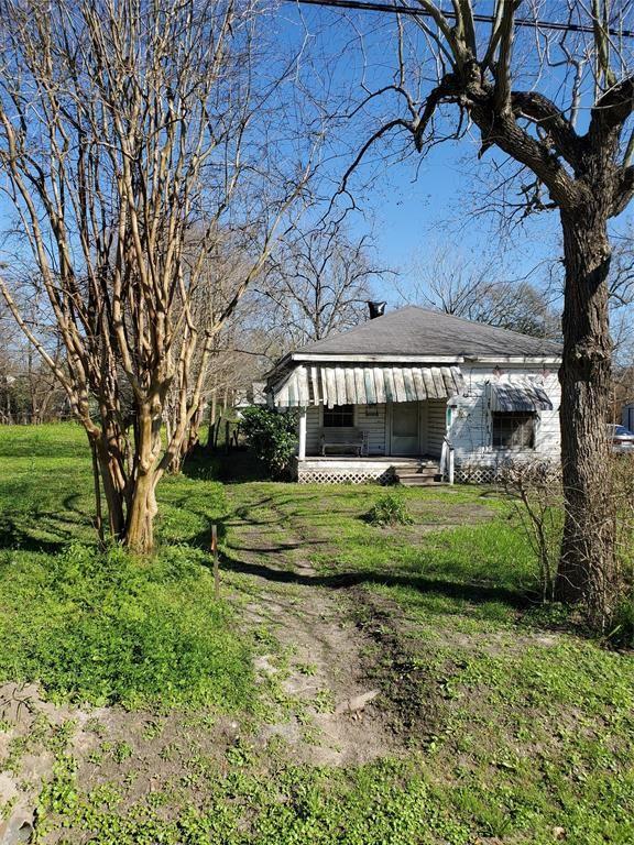 4110 Dabney Street, Houston, TX 77026 - MLS#: 60836307