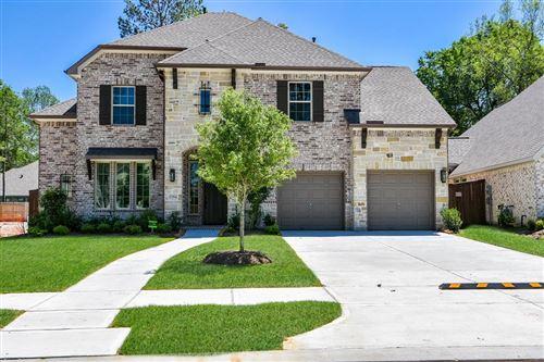 Photo of 12514 Pine Savannah Lane, Humble, TX 77346 (MLS # 20713308)