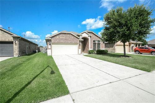 Photo of 22510 Range Haven Lane, Porter, TX 77365 (MLS # 31011308)