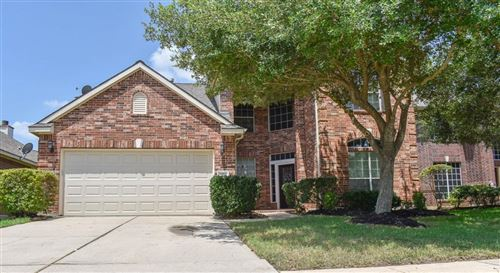 Photo of 7011 Mira Blossom Drive, Humble, TX 77346 (MLS # 61447308)
