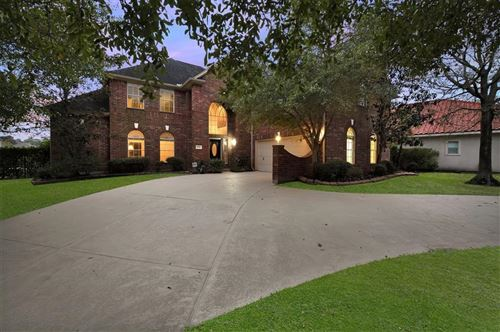 Photo of 8322 Shoregrove Drive, Houston, TX 77346 (MLS # 66773308)
