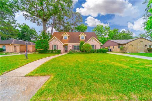 Photo of 215 Magic Oaks Drive, Spring, TX 77388 (MLS # 70675308)