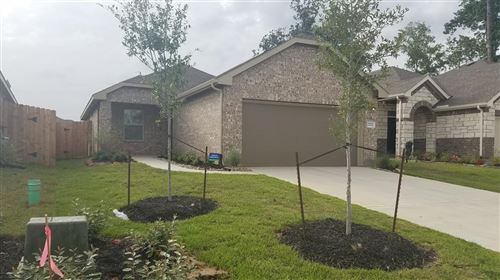 Photo of 23712 Woodgreen Terrace Dr, New Caney, TX 77357 (MLS # 77863308)
