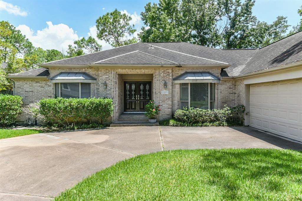 2307 Binley Drive, Houston, TX 77077 - MLS#: 24302308