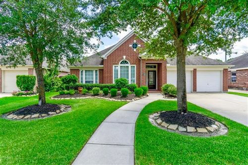 Photo of 11106 Jadestone Creek Lane, Cypress, TX 77433 (MLS # 54514309)