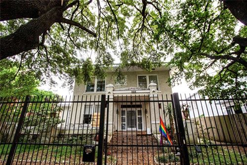 Photo of 222 Marshall Street, Houston, TX 77006 (MLS # 5609309)