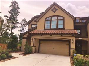 Photo of 106 Silver Sky Court, Conroe, TX 77304 (MLS # 56517309)