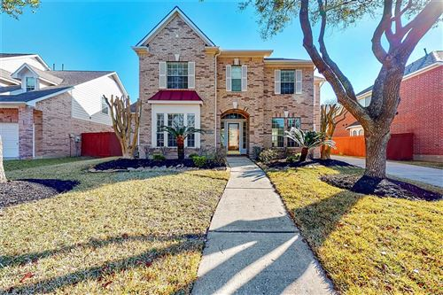 Photo of 5714 Ballina Canyon Lane, Houston, TX 77041 (MLS # 72722309)