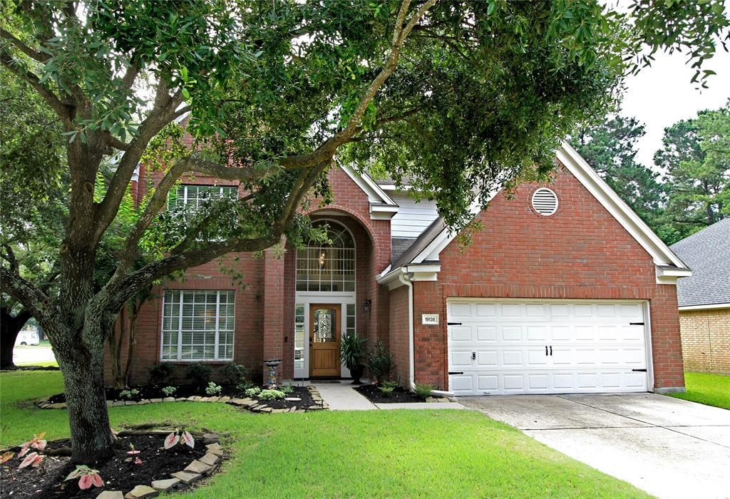 19138 Milloak Drive, Humble, TX 77346 - MLS#: 11472309